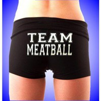 Team Meatball Shorts 84
