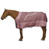 Pessoa Tundra Heavyweight Horse Turnout Blanket 2010 and Heavy Weight Turnout Horse Blankets | EQUESTRIAN COLLECTIONS.COM