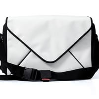 Message Bag by 25togo for 25togo - Free Shipping