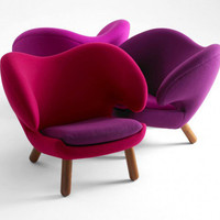 modern chairs  - Interior Design News - Bedroom, Bathroom, Kitchen, Living Room and Furniture
