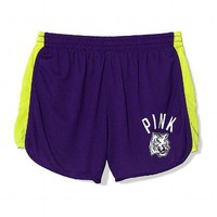 LSU Mesh Campus Short
