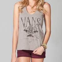 VANS Token Womens Tank