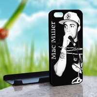 Mac Miller - Photo On Hard Cover For iPhone 4,4S