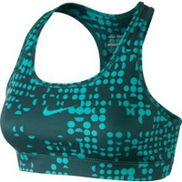 Nike Women&#x27;s Printed Pro Victory Compression Bra - Dick&#x27;s Sporting Goods