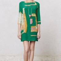 Linter Dress - Anthropologie.com