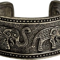 VANESSA MOONEY FORGET ME ELEPHANT CUFF | Swell.com