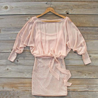 Blush &amp; Fallow Dress, Sweet Women&#x27;s Country Clothing