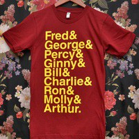 'The Whole Family' Shirt