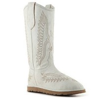 Old Gringo Women's Eagle Shearling Western Boot