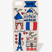 Paris Graphic Phone Case | FOREVER 21 - 1048532833