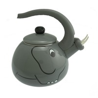 Elephant Whistling Kettle