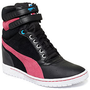 Puma Women&#x27;s Shoes, Sky Wedge Sneakers - Shoe Trends - Shoes - Macy&#x27;s
