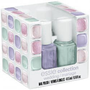 Amazon.com: Essie Love &amp; Acceptance Wedding Spring 2012 4 Piece Mega Mini Color Cube: Health &amp; Personal Care