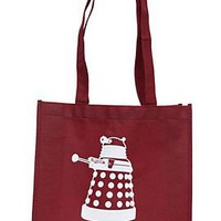 Doctor Who Dalek Exterminate! Tote Bag - 836366
