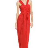 Donna Karan New York Lovers Lane Gown
