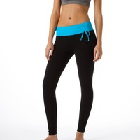 Aerie Slim Gym Yoga Skinny Pant | Aerie for American Eagle