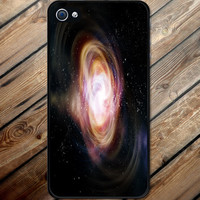 Iphone case Beautiful Galaxy Iphone 4 case cool awesome Iphone 4s case