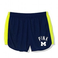 University of Michigan Mesh Campus Short