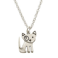 Little Charm Spot Dog Necklace