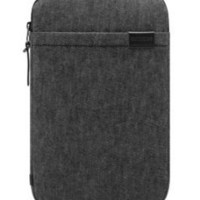 "Amazon.com: Incase Terra Sleeve for 11"" MacBook Air - Charcoal Chambray - CL60100: Computers & Accessories"