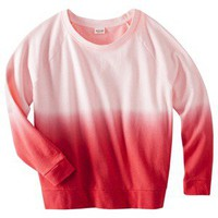 Mossimo Supply Co. Women's Plus-Size Long-Sleeve Pullover Top - Assorted Colors