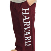 Harvard Sweatpants - The Harvard Shop