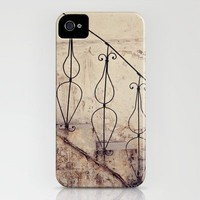 Of Times Gone By iPhone Case by Around the Island (Robin Epstein) | Society6