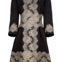Dolce &amp; Gabbana lace dress