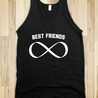 BFF (infinity) - Best Friends