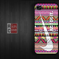 Case iPhone 4 Case iPhone 4s Case iPhone 5 Case idea case Aztec case nike case just do it