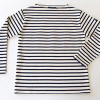 General Store | St. James Striped Shirt