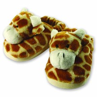 TY Beanie Ballz - TIPPY The Giraffe Small w/Free Baby Sock Monkey