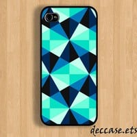 Samsung Galaxy S3 Geomatric Triangle Hexagon iPhone 4 case IPHONE 5 CASE iPhone 4S case,iPhone case Hard Plastic Case soft Rubber Case