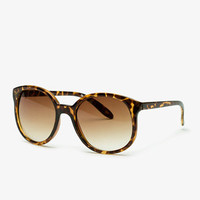 F0323 Round Sunglasses