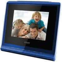 "3.5"" Desktop Multi-Function Digital Photo Frame  from Jannie's LiveDeals"