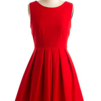 Cue the Compliments Dress | Mod Retro Vintage Dresses | ModCloth.com