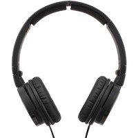 Carbon Nanotube On-Ear Headband Headphones (Black) from Jannie's LiveDeals