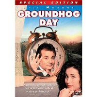 Groundhog Day (Special Edition) (1993)