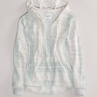 AE Striped Hoodie | American Eagle Outfitters