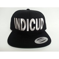 Kid Cudi INDICUD Snapback Hat