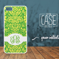 Personalized case for iPhone 5 and iPhone 4 / 4s - Plastic iPhone case - Rubber iPhone case - Name iPhone case - CB013