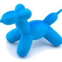 Dudley the Dog Ballon Toy