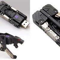 Tranformers USB stick
