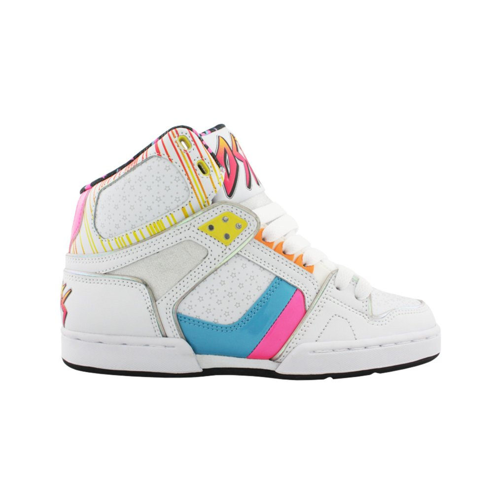womens osiris nyc 83 ultra skate shoe in from journeys