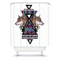 DENY Designs Home Accessories | Kris Tate Adahy Shower Curtain