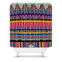 DENY Designs Home Accessories | Kris Tate Cotzal 1 Shower Curtain