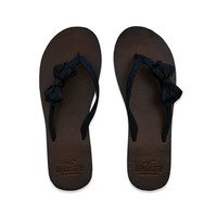 Hollister Co. - Shop Official Site -  Bettys - Flip Flops - Leather - Beach Flip Flops