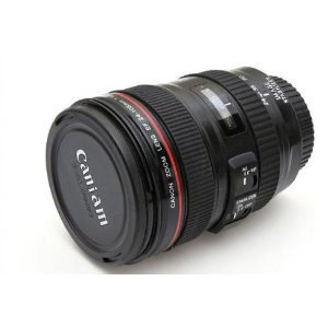 Amazon.com: Unique Canon Camera Lens 24-105mm Coffee Mug Cup: Electronics
