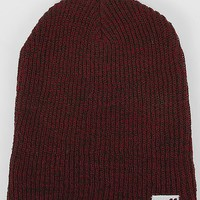 Neff Fold Beanie - Men's Hats | Buckle