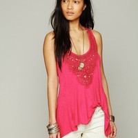 Free People Lakshimi Tank